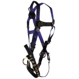 Contractors 3-D Ring Harness