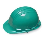 North Hard Hat - Green