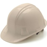 Pyramex Hard Hat - White