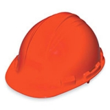 North Hard Hat - Orange