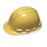 North Hard Hat - Yellow