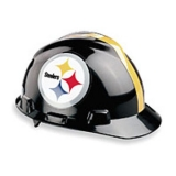 MSA NFL Hard Hat - Steelers