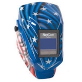 Old Glory Welding Helmet
