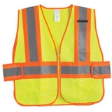 ANSI Class 2 - Two-Tone Vest