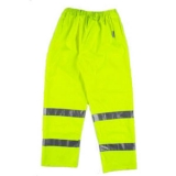 Air Tex High Visibility Trousers