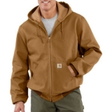 Men's Duck Active Jac/Thermal Lined