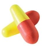 Multi Max Disposable Ear Plugs