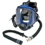 Allegro High Pressure Full Mask Respirator