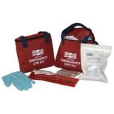 Soft Pack Emergency CPR Kit